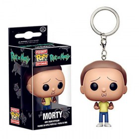 Funko_Pop_Keychain_Rick_and_Morty_Morty