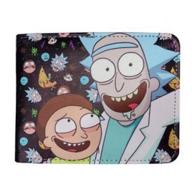 Wallet-Rick-And-Morty1