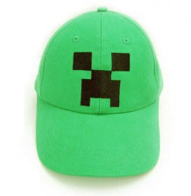 green_minecraft_cap_27