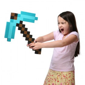 minecraft_diamond_pickaxe_33233