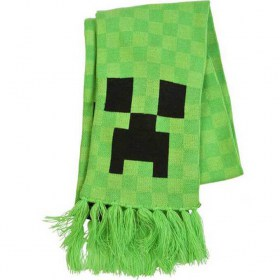 Minecraft_Creeper_Scarf7